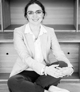Nathalie Lozano Blanco